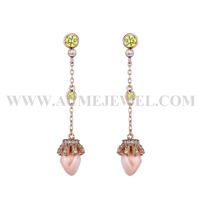 1-214099-367202-2  Earrings