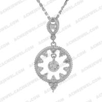 1-502578-100100-1  Necklace